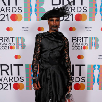 Billy Porter working with MNEK on new music