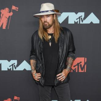 Billy Ray Cyrus launching cannabis blend