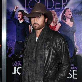 Billy Ray Cyrus 'Proud' Of Miley