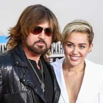 Billy Ray Cyrus: Miley Cyrus is happier without drugs