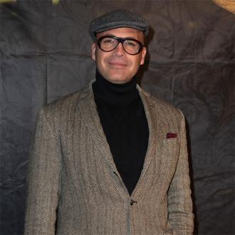 Billy Zane didn't know director was blind for four days