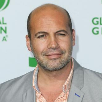 Billy Zane 'proud' of Kelly Brook