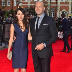 Billy Zane Refers To Girlfriend As 'Wife'