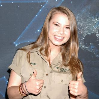 Bindi Irwin says 'love lives on' in tribute to late dad Steve