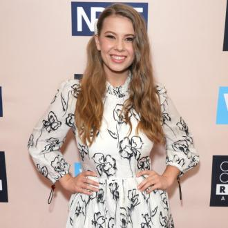 Bindi Irwin wants her own brood of  'wildlife warriors' one day