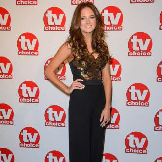 Binky Felstead will launch her own 'mummy-based' company