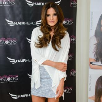 Binky Felstead reveals new jewellery line