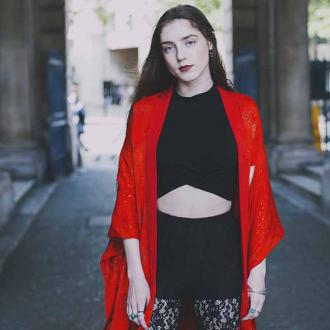 Birdy's Breathtaking Somerset House Concert