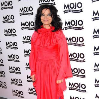 Björk has flute obsession