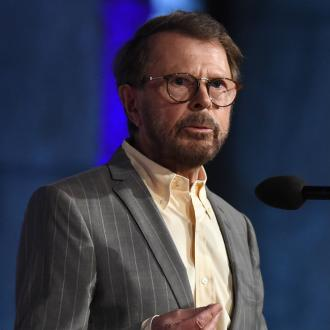 Björn Ulvaeus elected president of CISAC