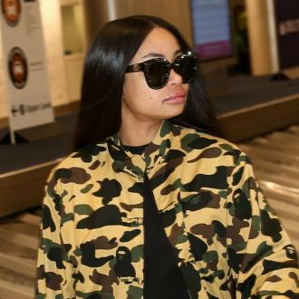 Blac Chyna And Ybn Almighty Jay 'Split'