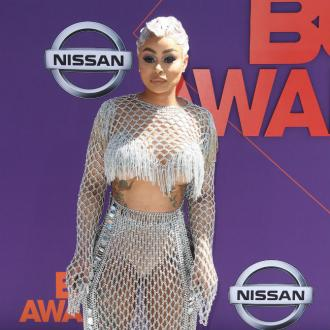 Blac Chyna wishes ex Rob Kardashian a happy birthday