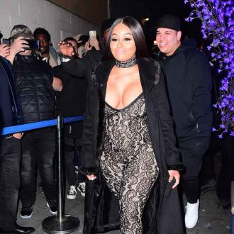 Rob Kardashian and Blac Chyna split