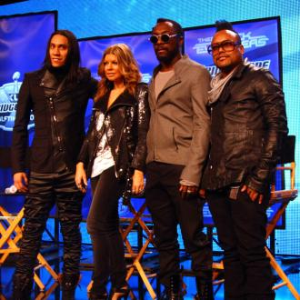 Black Eyed Peas to return