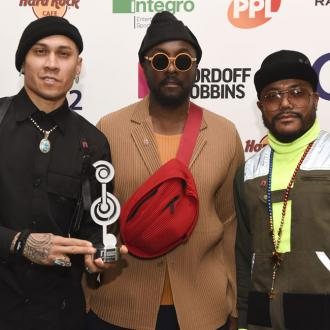 Will.i.am: Being on tour with Black Eyed Peas is magical