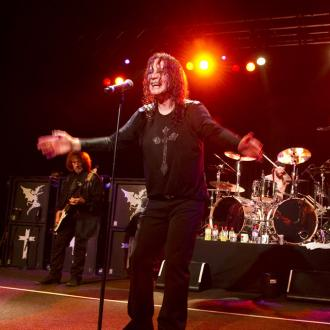 Black Sabbath Wrote 13 Lyrics Under Pressure