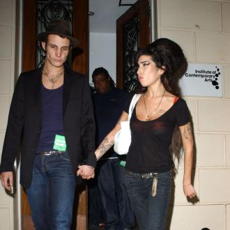 Blake Fielder-Civil won't take 'any responsibility' for Amy Winehouse's death