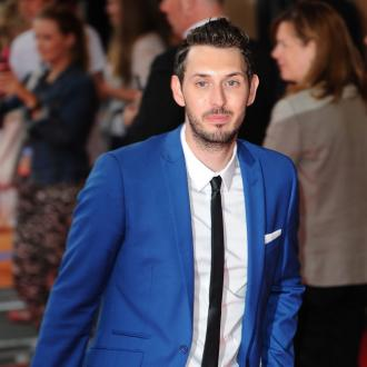 Blake Harrison And Joe Thomas Sick After Eating Oz Challenge
