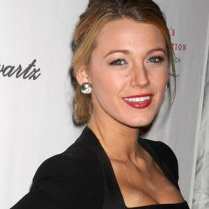 Risk-taker Blake Lively