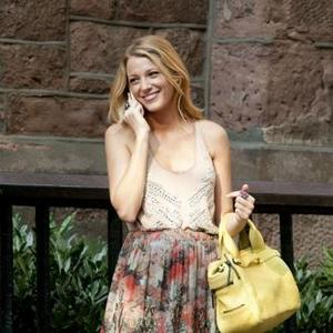 Blake Lively Says No To Nudity