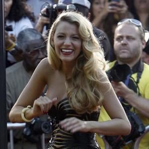 Blake Lively And Ryan Reynolds' 'Intimate' Wedding