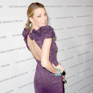 Blake Lively Doesn't Exercise