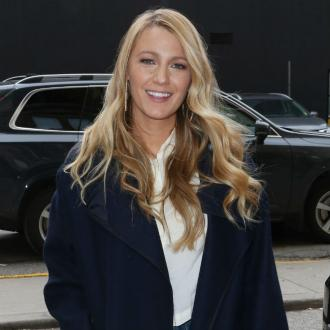 Blake Lively clears out Instagram