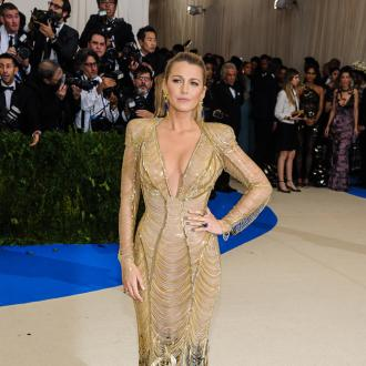 Blake Lively claps back at online troll