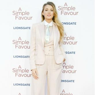 Blake Lively Feels 'Outnumbered'