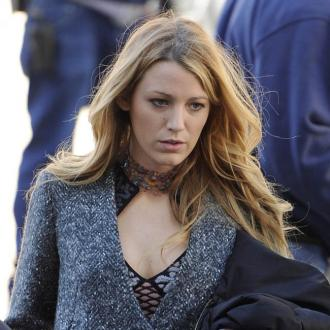 Blake Lively planned every detail of her wedding