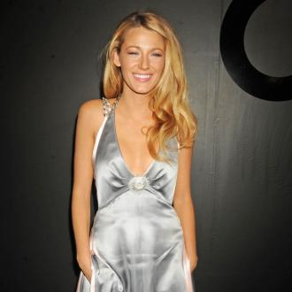 Blake Lively 'Idolised' Britney Spears