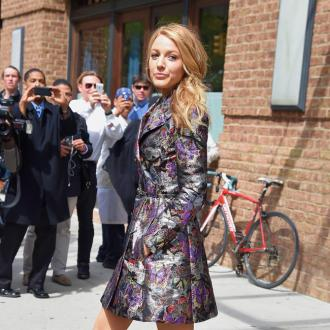 Blake Lively To Launch Lifestyle Site On July 23