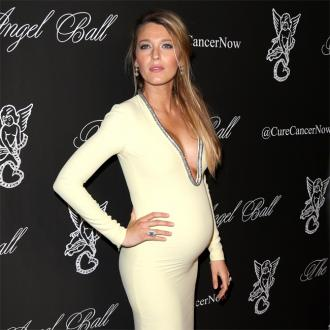 Blake Lively Loves Getting Dressed Up