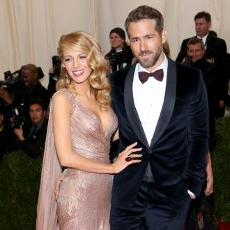 Blake Lively: 'No fireworks with Ryan'