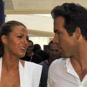 Blake Lively And Ryan Reynolds Are Married