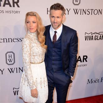 Ryan Reynolds and Blake Lively donate $200k to indigenous women's leadership initiative
