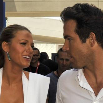 Blake Lively And Ryan Reynolds' Fake Wedding
