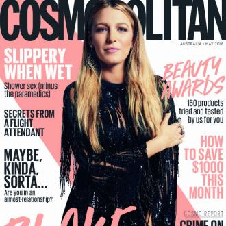 Blake Lively not 'equipped' for parenthood