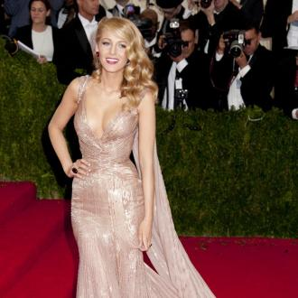 Blake Lively steals the show in Gucci at Met Gala