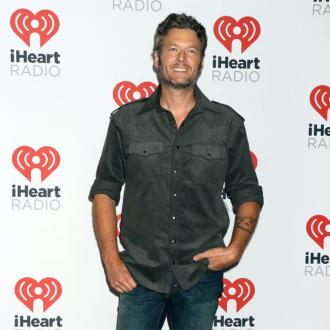 Blake Shelton's divorce diet