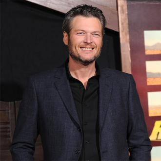 Blake Shelton 'Can't Believe' He's With Gwen Stefani