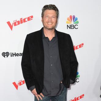 Blake Shelton is a 'fun' father figure
