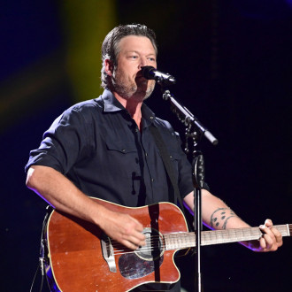 Blake Shelton announces first album in four years