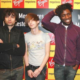 Bloc Party Is A Tough Band To Be In