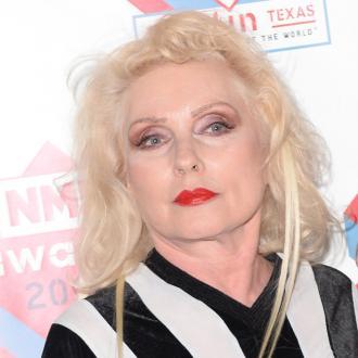 Blondie to play Glastonbury