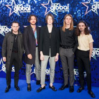Blossoms working on third album