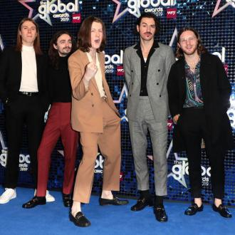 Blossoms want Mark Ronson to producer their album