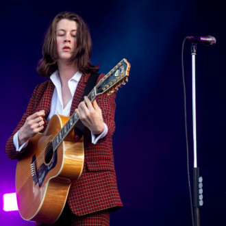 Blossoms get 'reflective' with new album and documentary