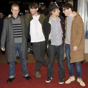 Blur Refused To Accept Brit Award In 2010