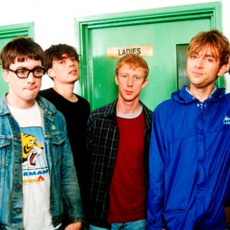 Blur tracks to be released as lullabyes